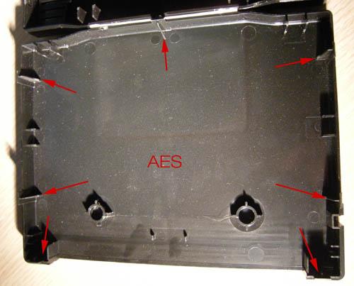 [WIP] conversion Neo Geo MVS vers AES Aes-demontage-tetonsliste
