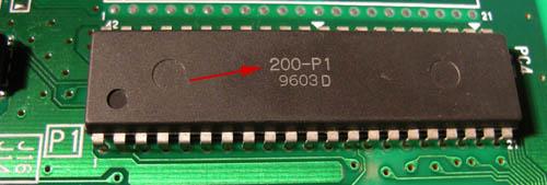 [WIP] conversion Neo Geo MVS vers AES Soudure-dessus-enplace
